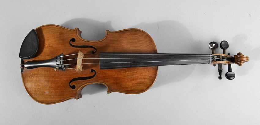 1/2-Violine - photo 1