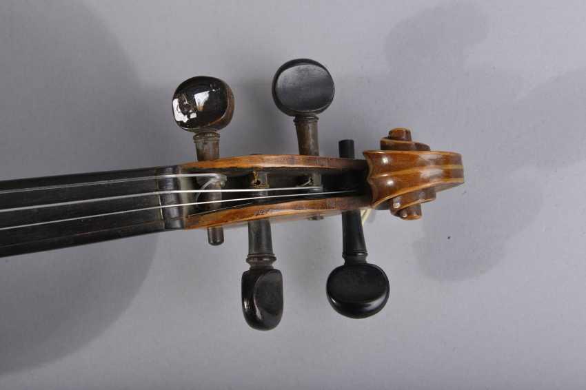 1/2-Violine - photo 2