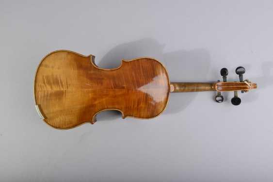 1/2-Violine - photo 3