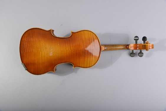 Violine - photo 3