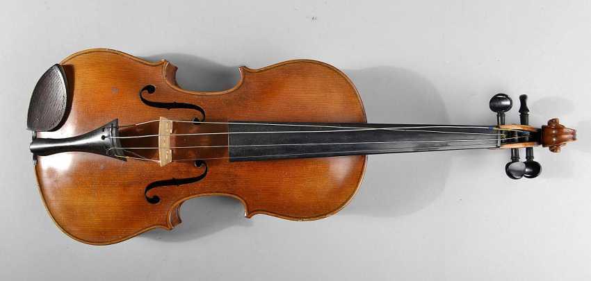 Violine - photo 1