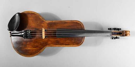 Anthroposophische Violine - photo 1
