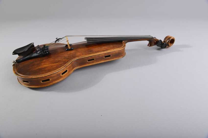 Anthroposophische Violine - photo 2
