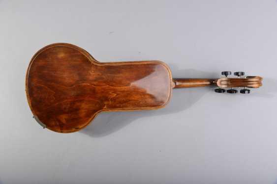 Anthroposophische Violine - photo 3