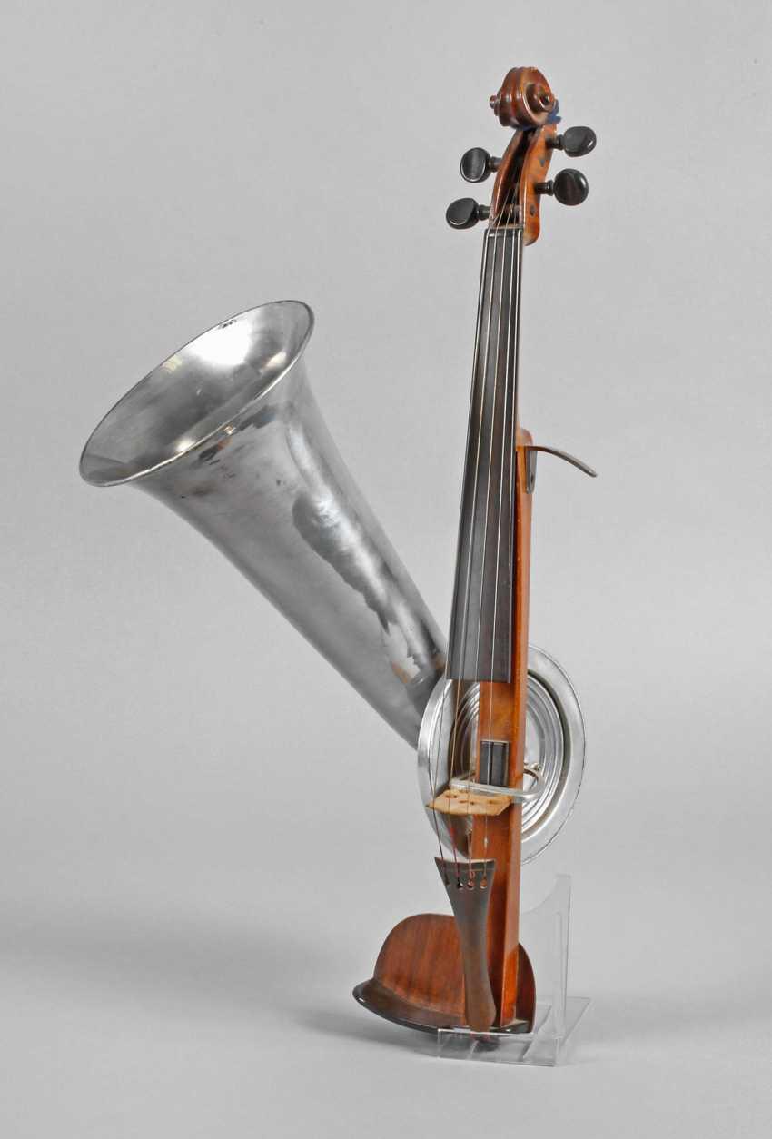 Triebel-Violin - photo 1