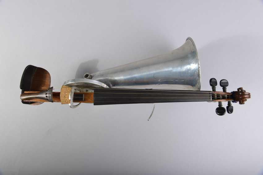 Triebel-Violin - photo 3