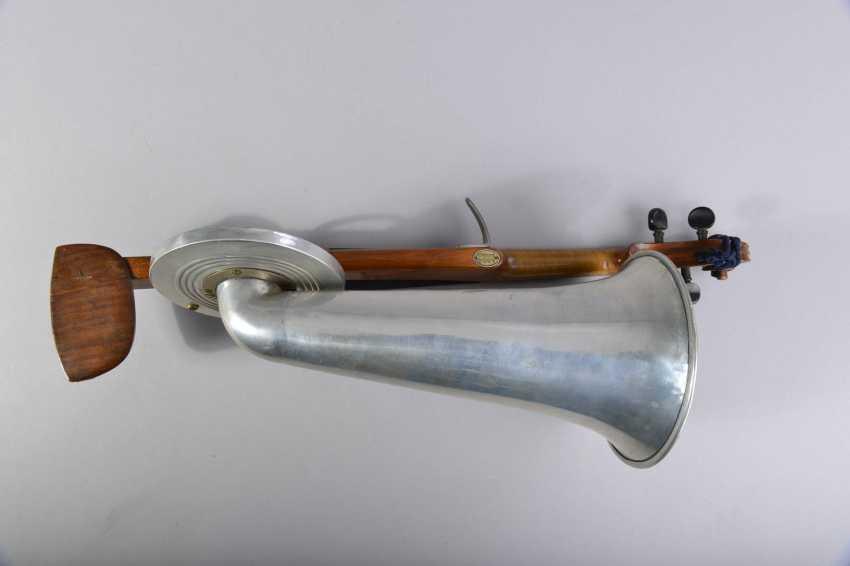 Triebel-Violin - photo 4