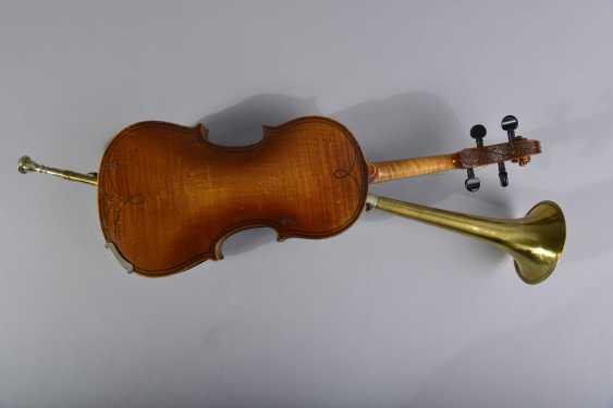 Trumpets-Violin - photo 2