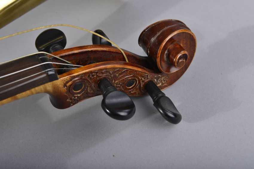 Trumpets-Violin - photo 3