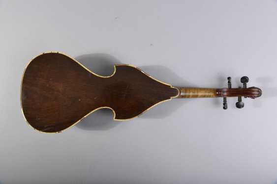 Rare Fiddle - photo 3