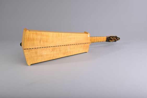 Barockes Streichinstrument - photo 2