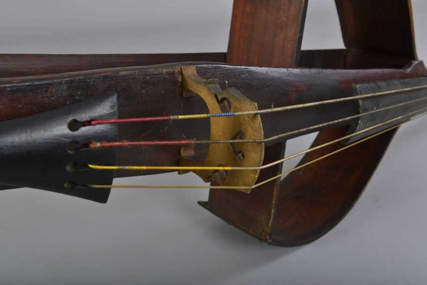 Silent Double Bass - photo 4