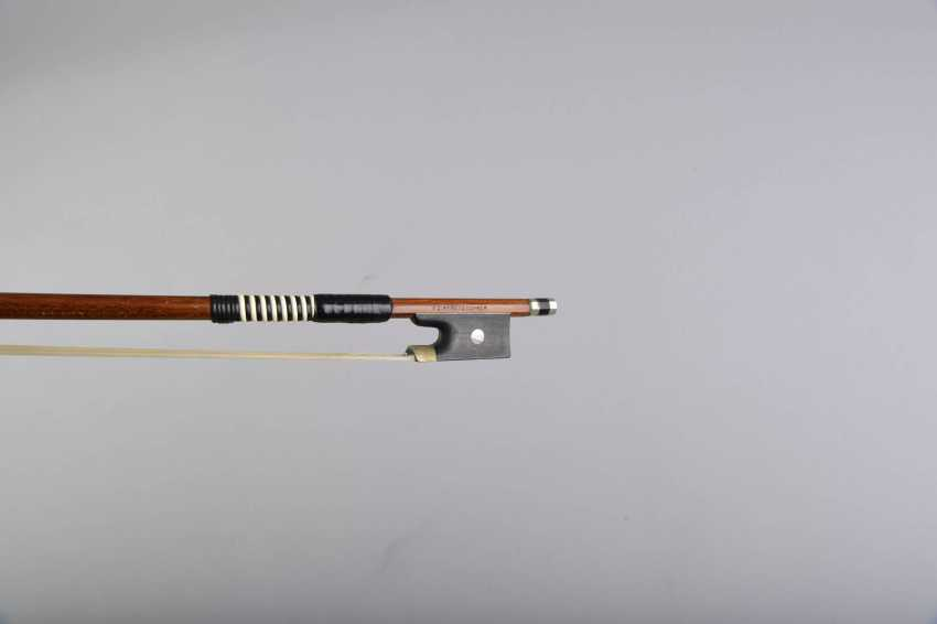 Violin bow - photo 2