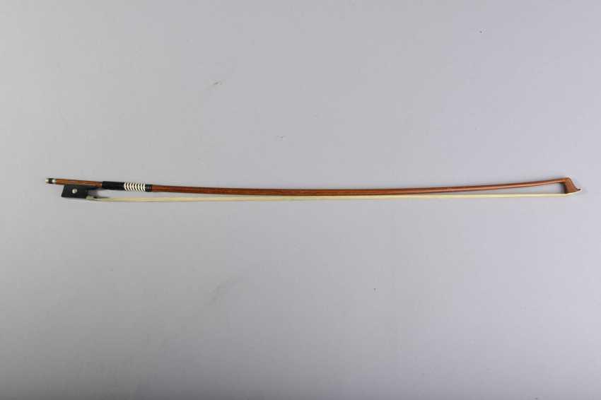 Violin bow - photo 3