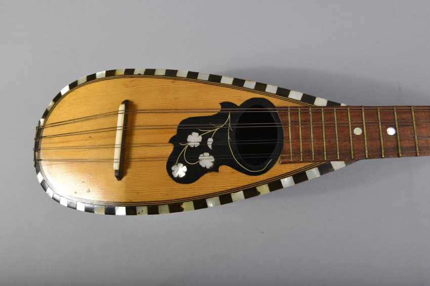 Small-Mandoline - photo 2