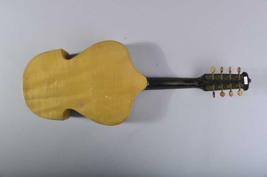 Englische Mandoline - photo 2