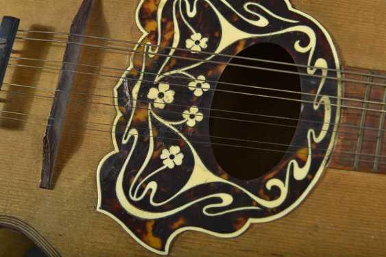 Englische Mandoline - photo 3