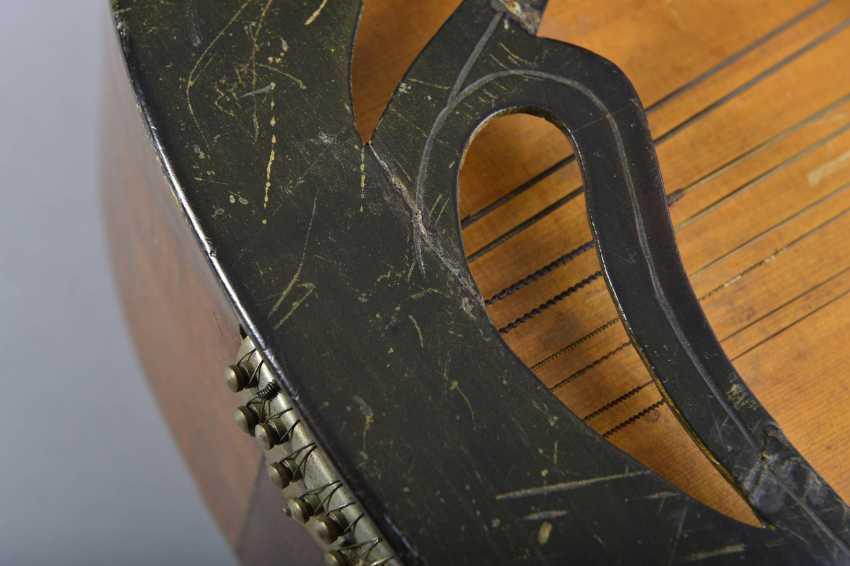 Mandoline - photo 2