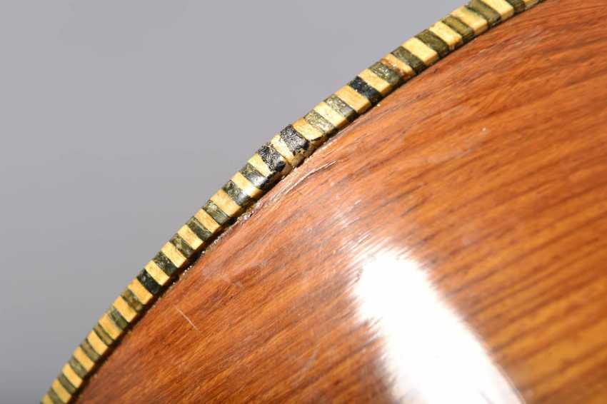 Bolivianische Gitarre - photo 3
