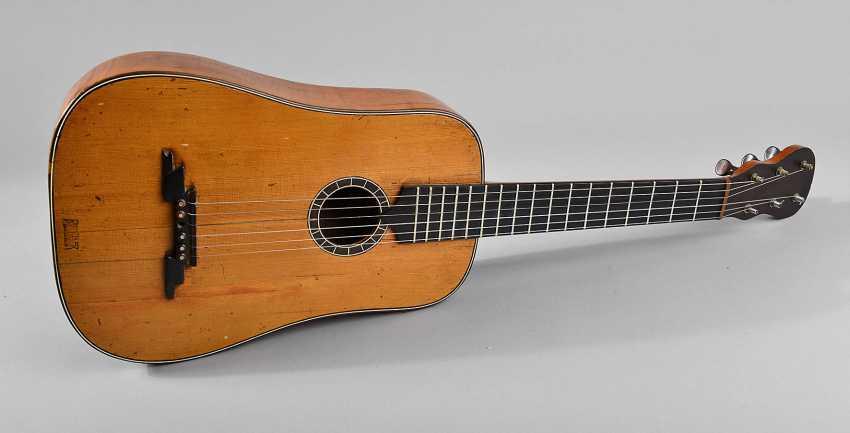 -Guitar Battente - photo 1