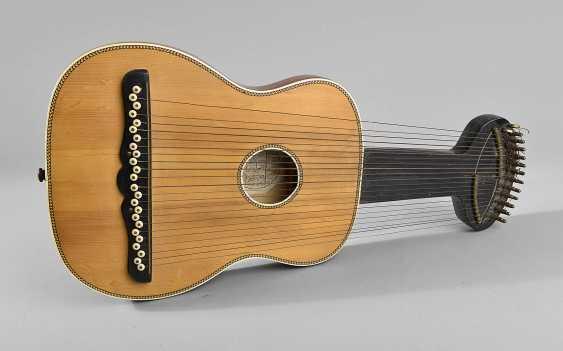 Gitarrenzither - photo 1