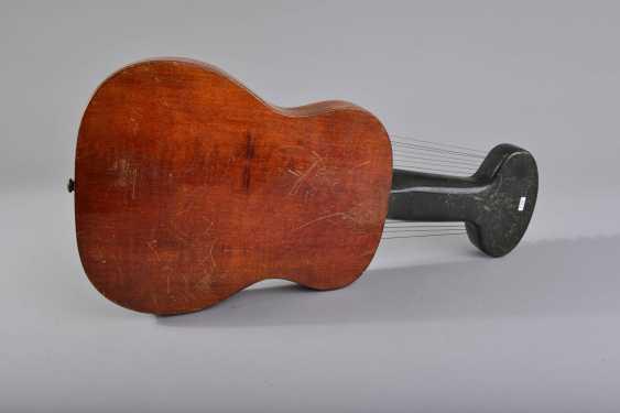 Gitarrenzither - photo 2