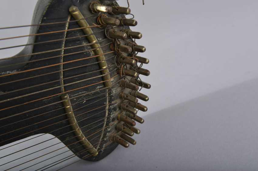 Gitarrenzither - photo 3