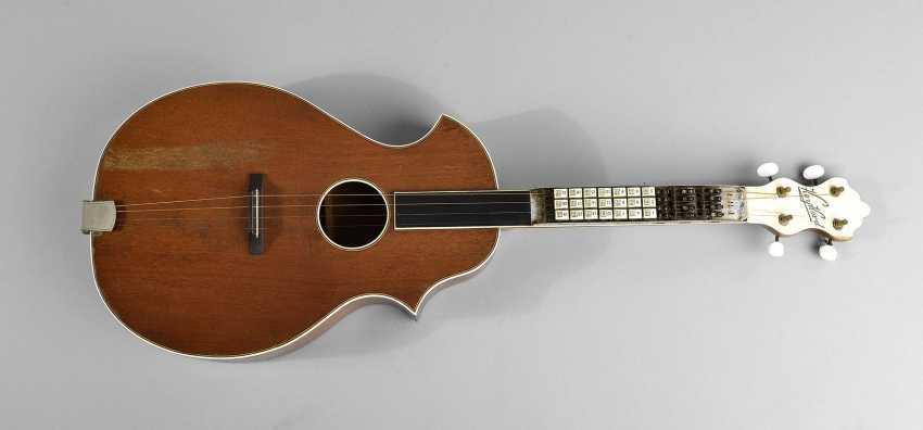 Keykord-Gitarre - photo 1