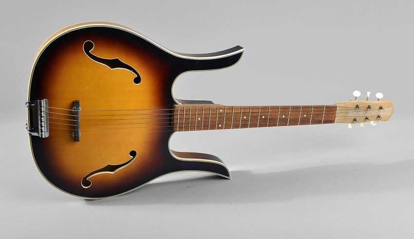 Gitarre - photo 1