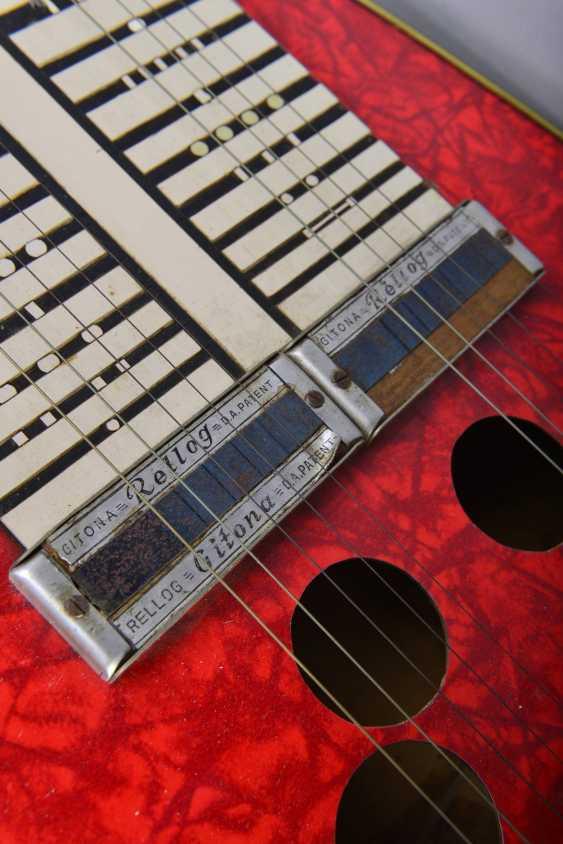 Hawaii-Gitarre - photo 3