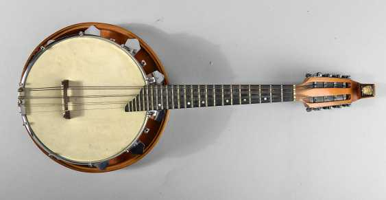 Mandolinen-Banjo - photo 1