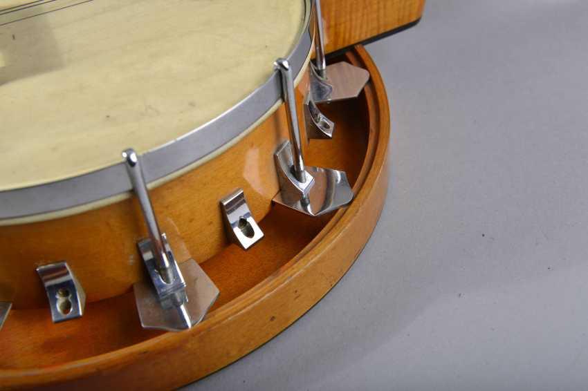 Mandolinen-Banjo - photo 2