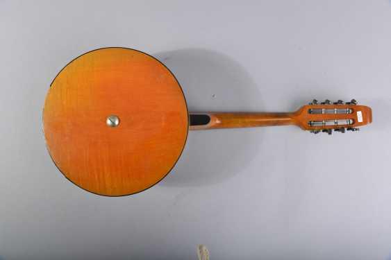 Mandolinen-Banjo - photo 3
