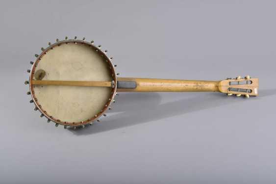 Tenor-Banjo - photo 2