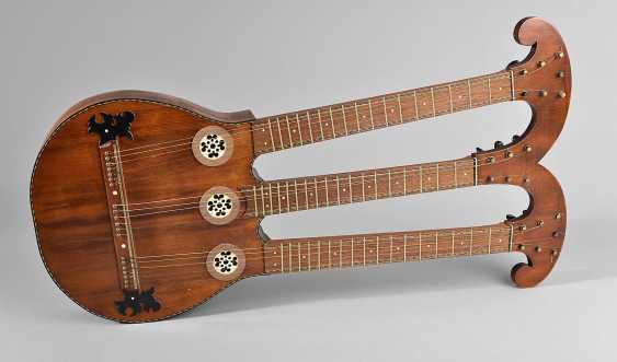Gitarrenlyra - photo 1