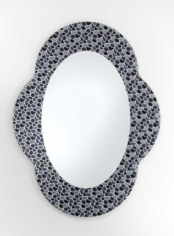 "Mirror model ""Settecento"" - photo 1"