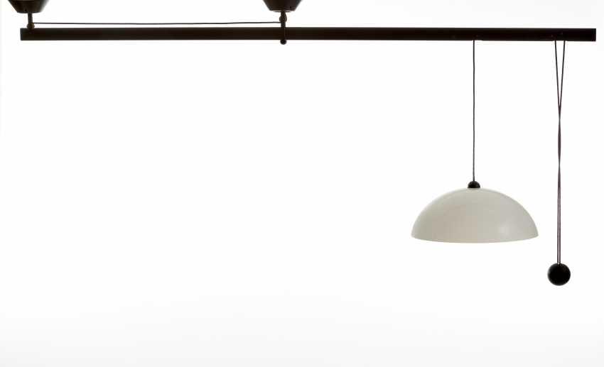 "Suspension lamp model ""L'impiccato"" - photo 1"