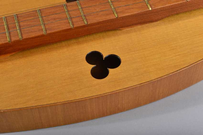Dulcimer - photo 2