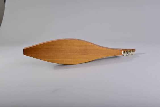 Dulcimer - photo 3