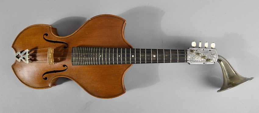 String zither - photo 1