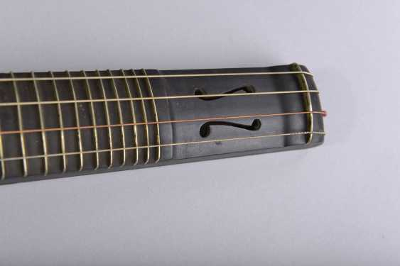 String zither - photo 2