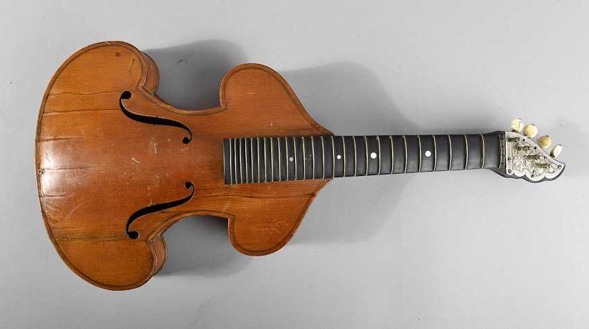 Table violin - photo 1