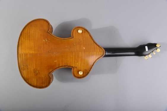 Table violin - photo 2
