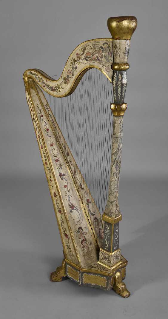Small Harp - photo 1