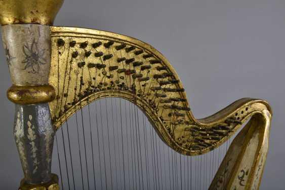 Small Harp - photo 2