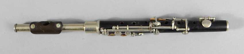 Piccolo Flute - photo 1