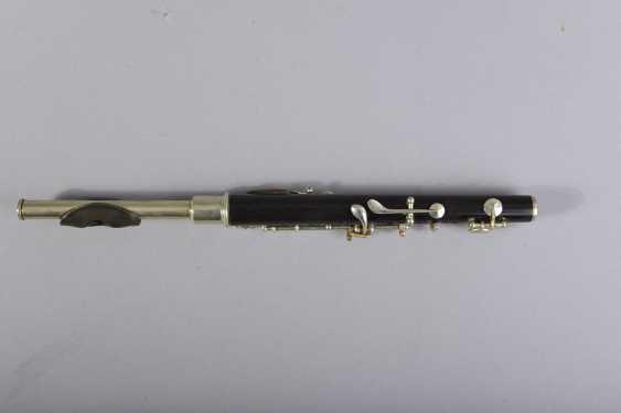 Piccolo Flute - photo 2
