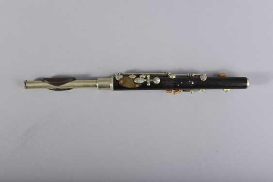 Piccolo Flute - photo 3