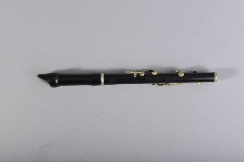 Descant Recorder - photo 2