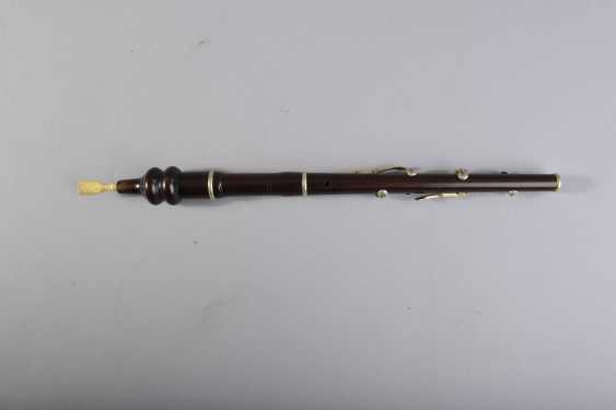 Flute with Flaps - photo 2